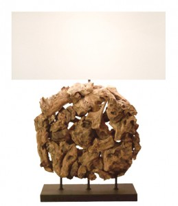 Luxtree Earth sculpture