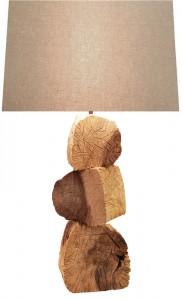 Luxtree Beaten table lamp Medium